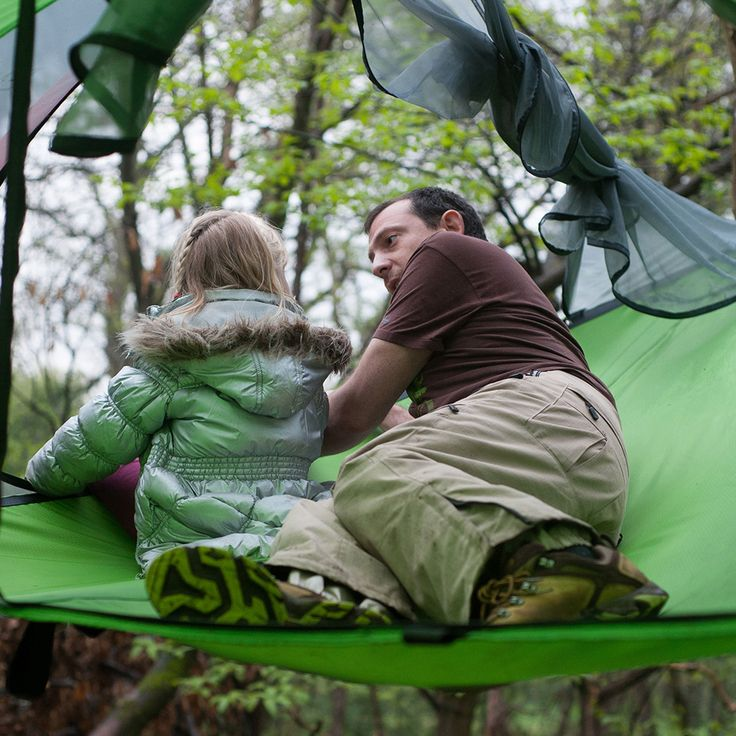 love this 2 person hammock tent for family trips  http   hammocktown  29 best tree tents aka portable treehouses images on pinterest      rh   pinterest