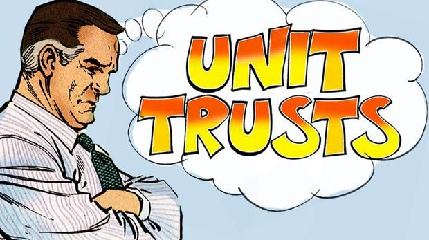 The ins and outs of unit trusts