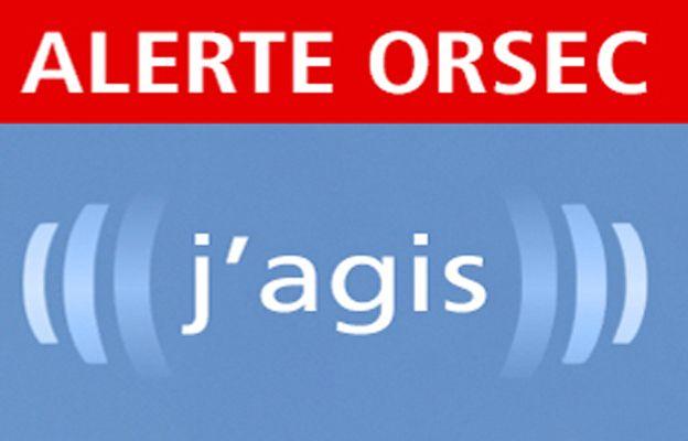 #Intérieur #SécuritéCivile 【#AlerteORSEC】 #France http://www.interieur.gouv.fr/Actualites/L-actu-du-Ministere/Alerte-ORSEC