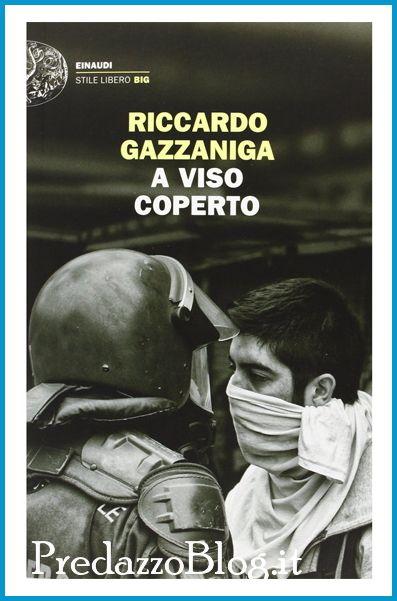 Predazzo, Riccardo Gazzaniga presenta «A viso coperto»