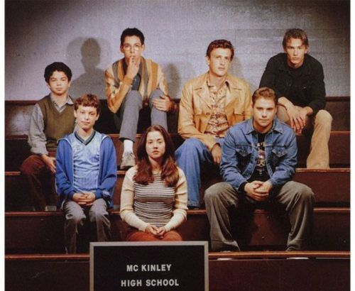 Freaks and Geeks. Absolutely love this show and so sad it was cancelled after only one episode
