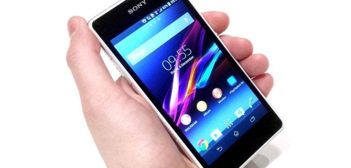 Filtradas las imágenes del nuevo Sony Xperia Z3 Compact