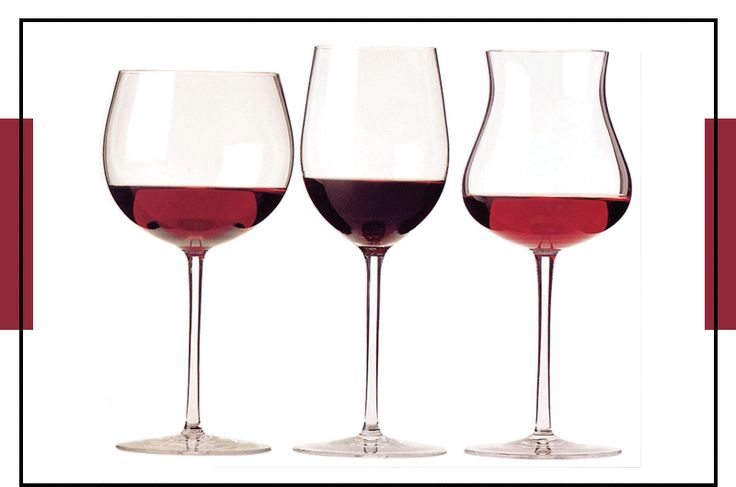 Difference Between Wine Glass And Goblet