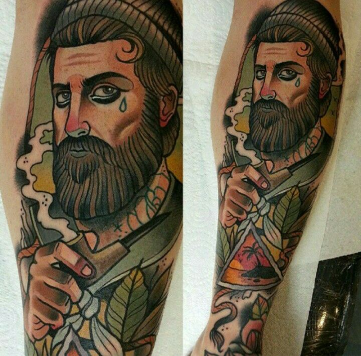 17 best ideas about sailor tattoos on pinterest nautical for Tattoo shops in norman
