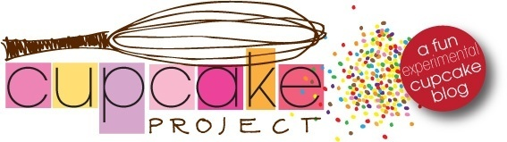 Cupcake Project.  A fun experimental Cupcake Blog. confection-obessions confection-obessions