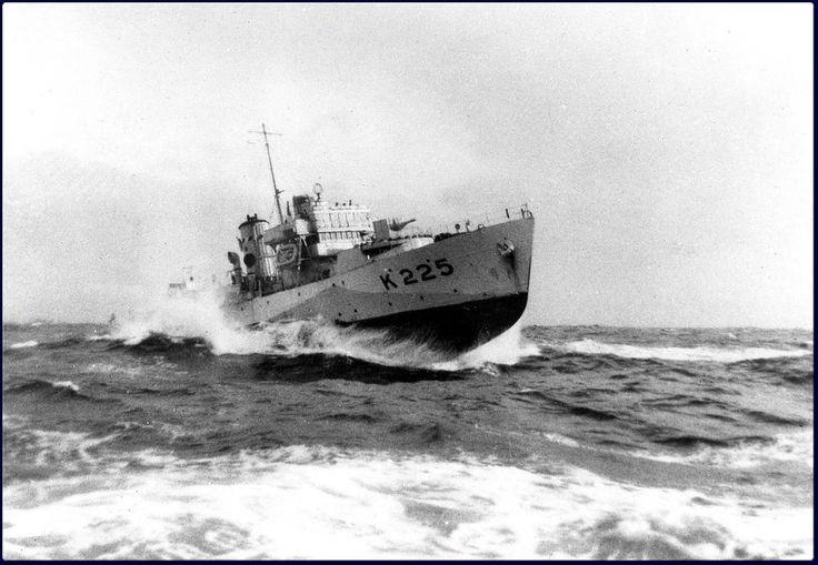 HMCS Kitchener