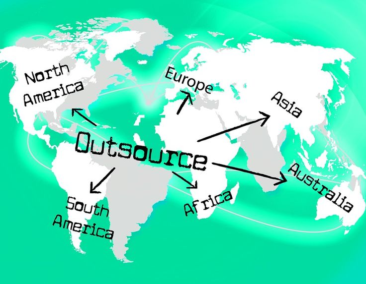 Sourcing the Outsource  So how would you go about outsourcing in a manner that causes you the least amount of pain and frustration? By doing […]