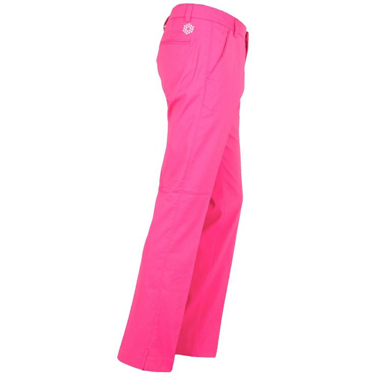 Puma Golf Style Pants - Cabaret