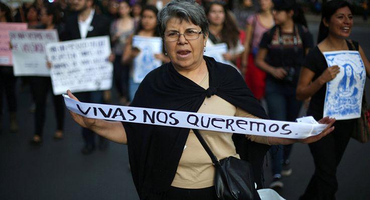 Femicidio: principal delito en Argentina