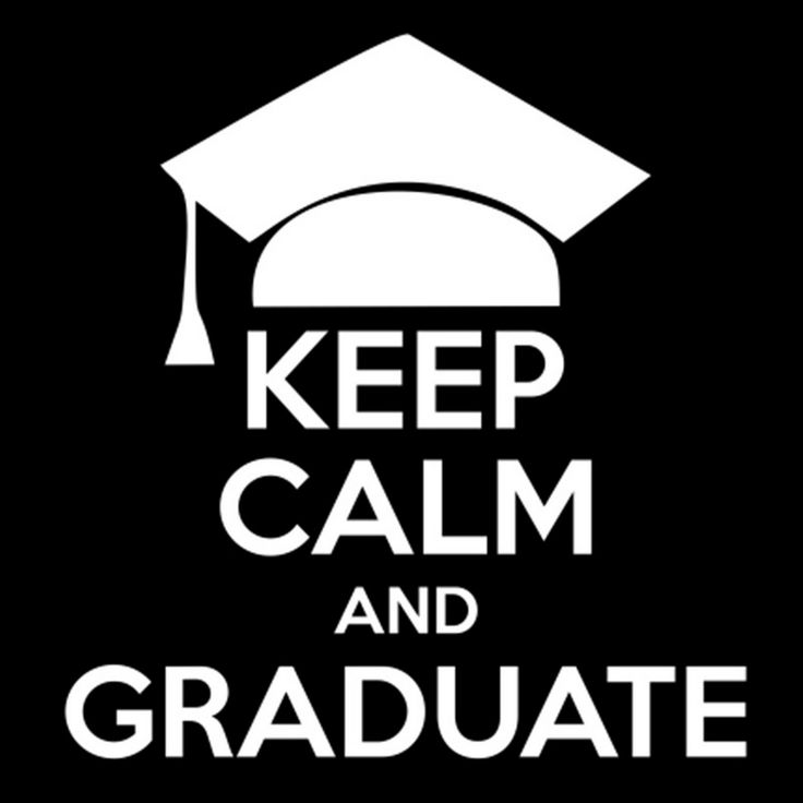 KEEP CALM and #GRADUATE. #ChitrChatr congratulates the graduates of Batch 2013-2014. Good Luck!