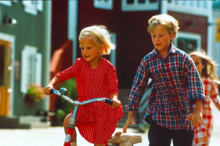 Astrid Lindgren: Lotta pa Brakmakargatan