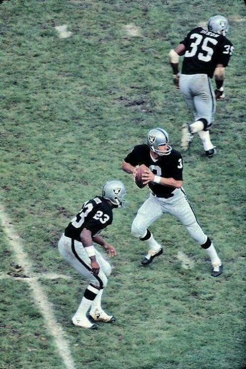 Lamonica & the Raiders