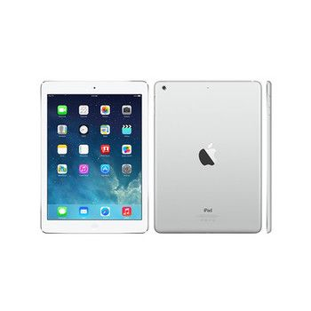 Tableta Apple iPad Air 16Gb Wi-Fi Silver White 9.7 inch