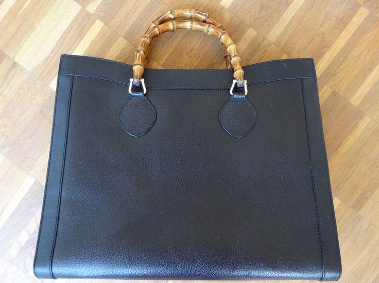 :-) Vintage Gucci bag for sale :-) HappyFace313 :-)