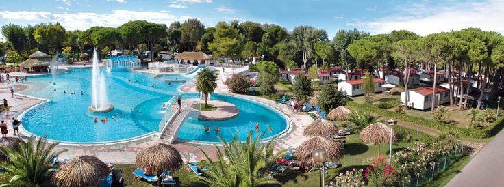 Camping Village Pino Mare, Lignano Sabbiadoro (Udine), Friuli-Venezia Giulia: http://www.topcampings.it/it/camping/843/Camping-Village_Pino_Mare.html
