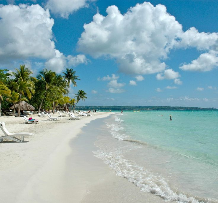 THE 9 BEST BEACHES IN JAMAICA