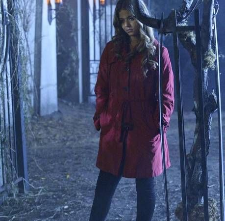 17 Best images about Red coat on Pinterest | Ali, Red coats and Locks