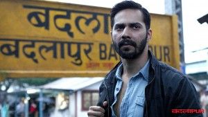 This film could have been more aptly titled 'Badle ki Aag,' especially looking at how the main character Raghu(Varun Dhawan) waits out 15 long years to wreak vengeance on those who were instrumental in destroying his family- a wife (Yami Gautam) and a son.
