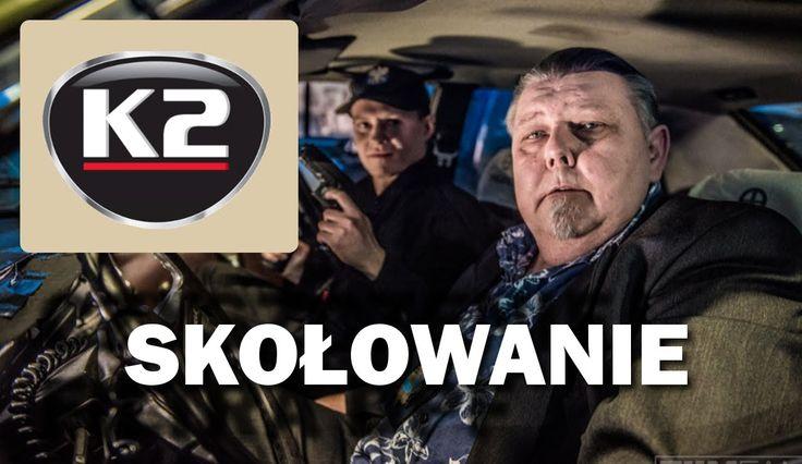 """http://k2.com.pl/wiosna - Komisarz Werwa znów na tropie. Czy tym razem uda mu się zidentyfikować auto, które """"wygląda jak nowe"""", nawet koła. Podejrzana sprawa. Sprawdźcie, co nasi dzielni policjanci znajdą w bagażniku porzuconego auta i co świeci się jak odznaka Werwy.  #motobohater"""