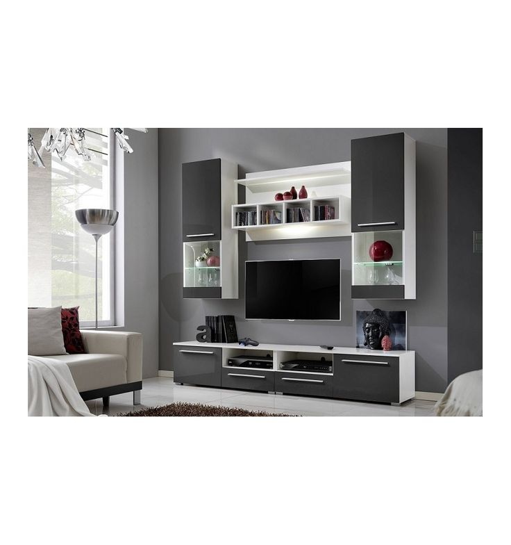 25 best ideas about ensemble meuble tv on pinterest for Meuble living sejour