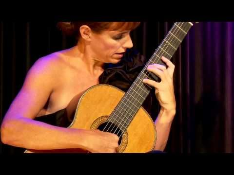 Martha Masters live at Gitaarsalon Enkhuizen - YouTube