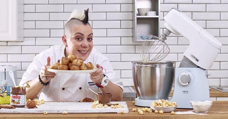 Loukou-My-Annas - Recipe by Anna Polyviou