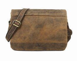 Wyjątkowa skórzana torba na laptop. Łączy w sobie klasyczny styl z nowoczesną formą. Posiada wygodną komorę na kamputer. TORBA NA LAPTOP SKÓRA NA RAMIĘ 1766B-25 #greenburry #GreenburryPolska #torbanakompuper #torba #torbaskórzana #skóra #torbamęska #naturallether #leather http://greenburry.pl/