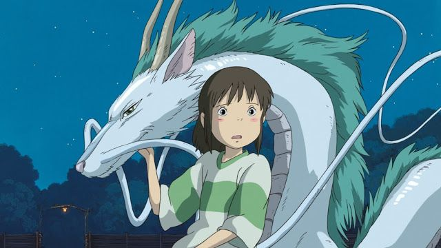 Top 10 Best Animated Movies Of All The Time Hindi Dubbed In 2020 Anime Movies Studio Ghibli Spirited Away Wallpaper