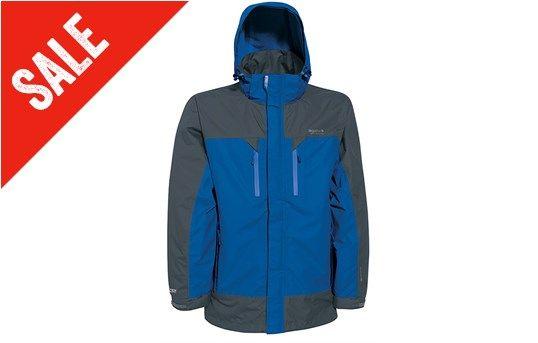 Regatta Calderdale Men's Waterproof Jacket