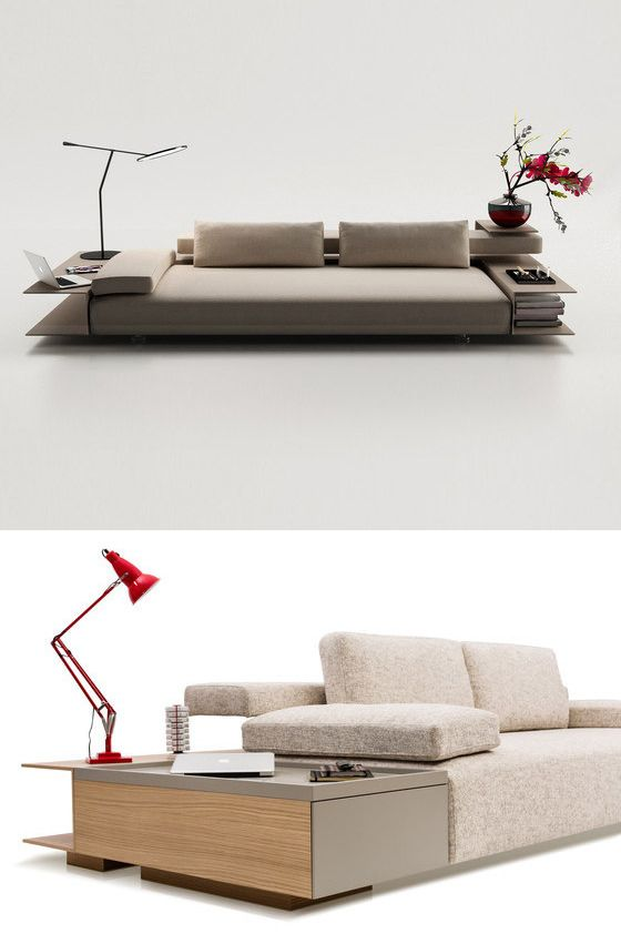 Christophe Pillet Code Sofa