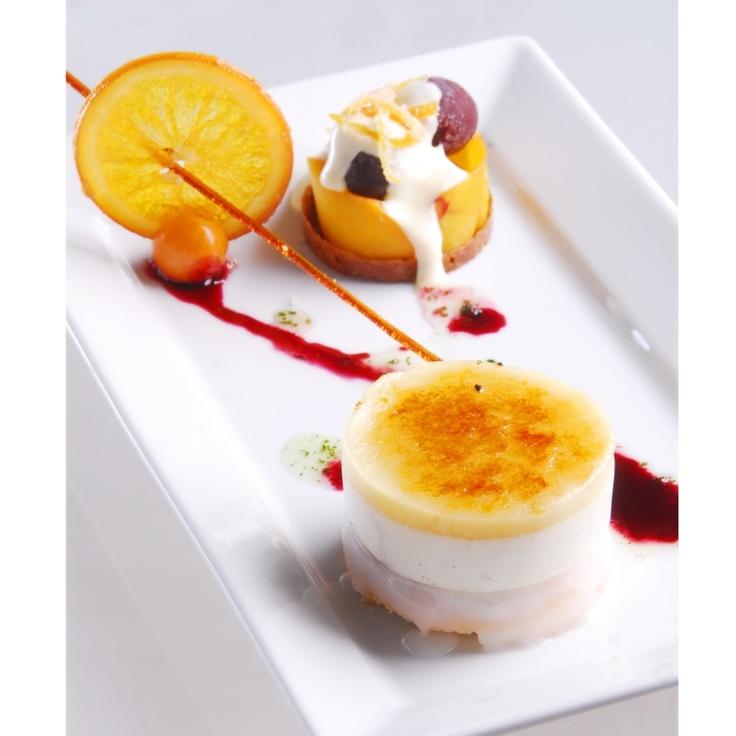 Lemon Tart from Simple Treasures Cookbook. Rocky Mountain Cuisine.