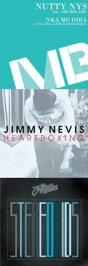 Jimmy Nevis  Nutty Nys  The Plastics