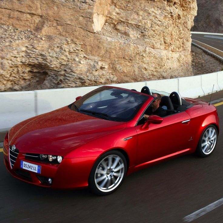 14 best images about alfa romeo brera spider on pinterest. Black Bedroom Furniture Sets. Home Design Ideas