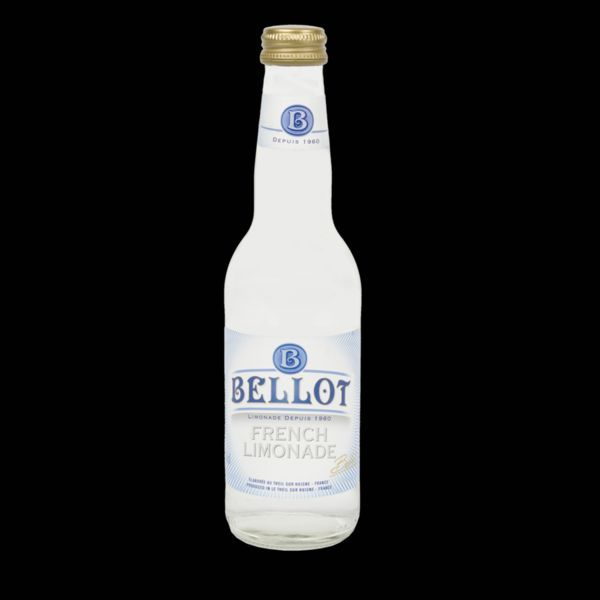 Beverages - Aerated Drinks - Bellot French Lemonade small 330 ml