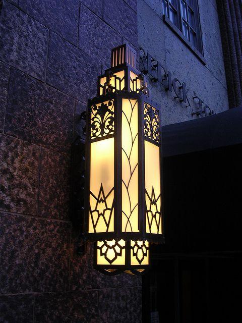 944 best Art Deco lighting images on Pinterest
