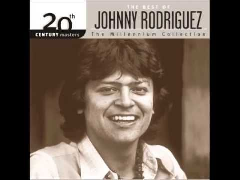 Johnny Rodriguez -- I Couldn't Be Me Without You