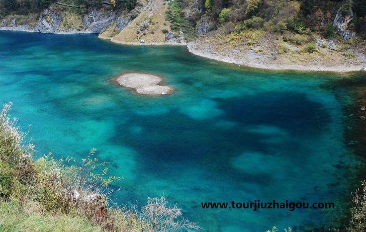 Beautiful Seasonal Lakes