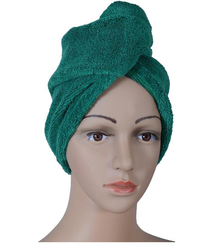 biar praktis, rambut cepat kering dan  rambut tidak rusak, pakai aja microfiber hair turban mipacko...
