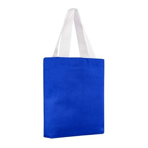 Canvas Mini Gift Tote Bags Party Favor Bags In Bulk Gift Tote
