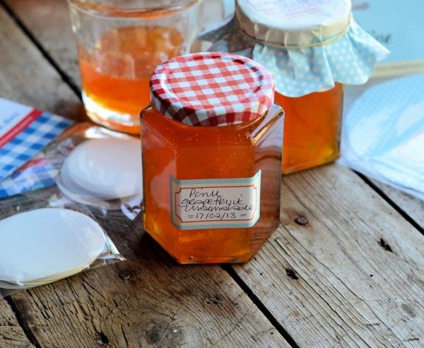 Lavender and Lovage | Recipe: Pink Grapefruit Marmalade and The Lavender and Lovage Marmalade Awards Results! | http://www.lavenderandlovage.com