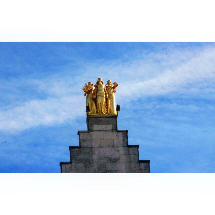 La Voix du Nord - #Lille  🗣Instagram joshtuerie https://www.instagram.com/joshtuerie/  #architecture #building #TagsForLikes #architexture #city #buildings #skyscraper #urban #design #minimal #cities #town #street #art #arts #architecturelovers #abstract #lines #instagood #beautiful #archilovers #architectureporn #lookingup #archidaily #composition #geometry #perspective #geometric #pattern
