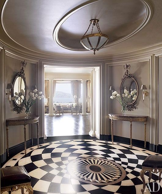 47 Best Neoclassical Design Style Images On Pinterest