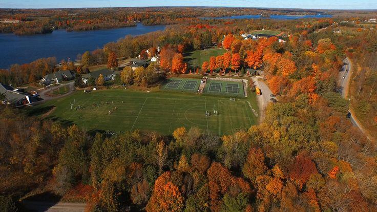 Lakefield College School