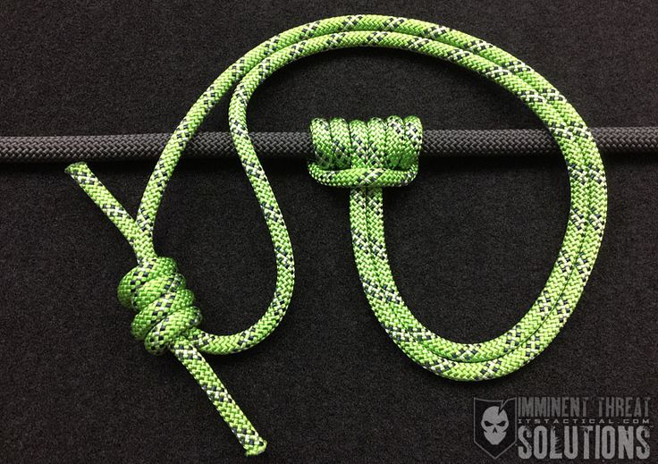 Today in our Knot of the Week HD I'll be going over one of my favorite knots, the Prusik Knot.... View Article