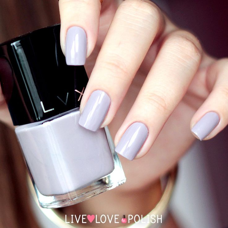 LVX Legendaire Nail Polish | Live Love Polish
