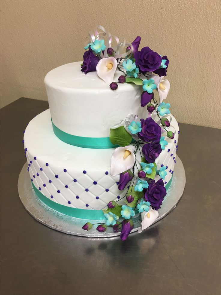 124 Best Cakes By Laurie Grissom Images On Pinterest