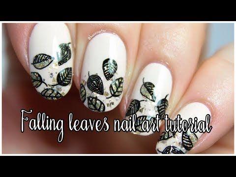 nail art by hanna