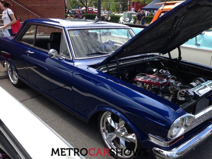 MetroCarShows.com - Herndon VA Car Show 2014