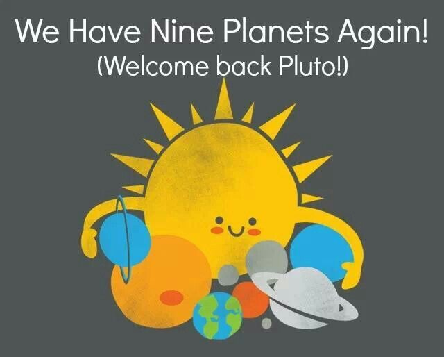 is pluto still a planet - photo #33