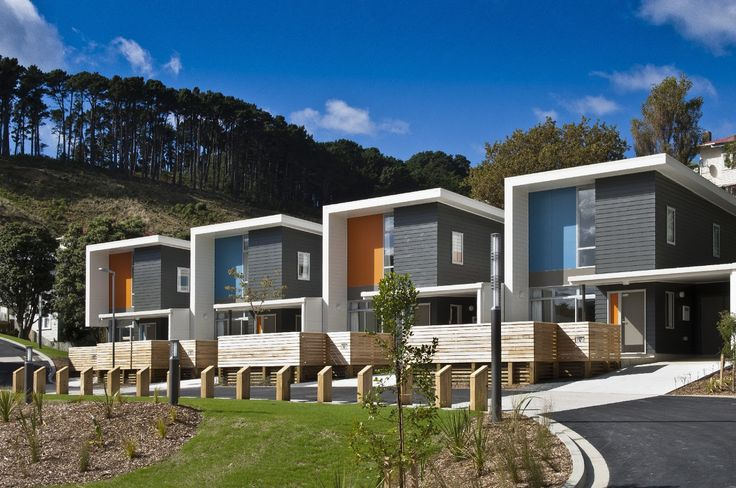 HOME New Zealand: NZIA Wellington architecture awards
